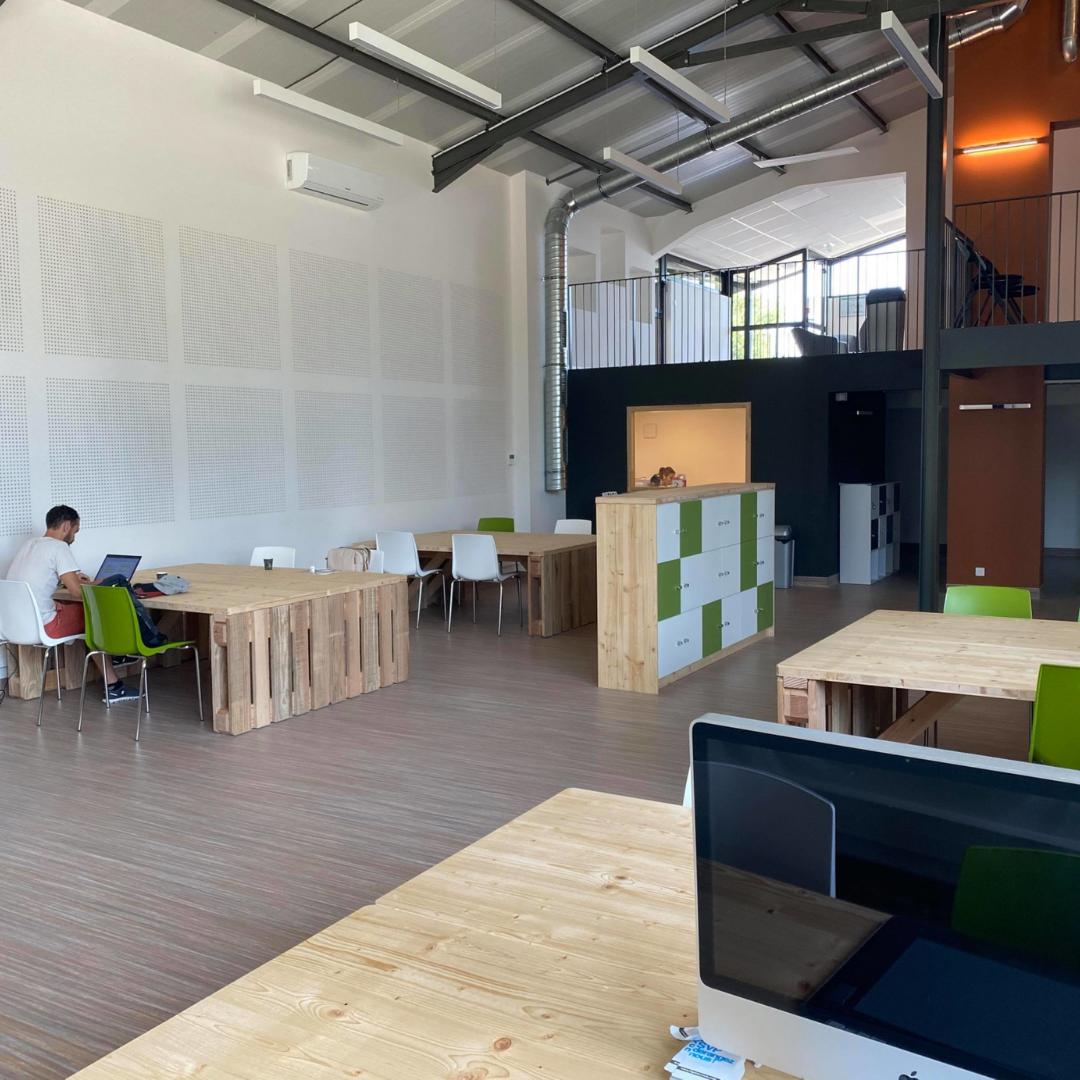 flex office