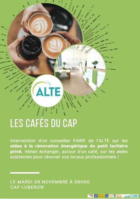 Les Cafés du Cap